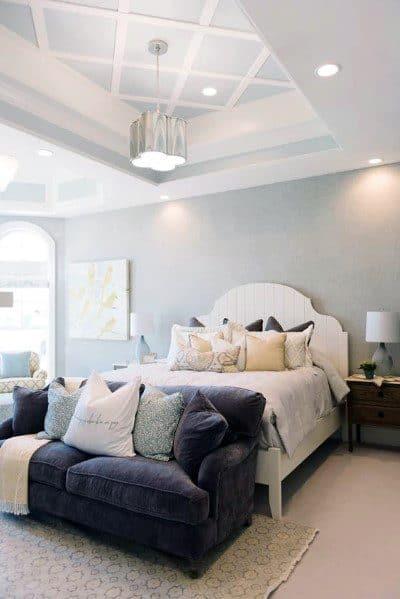 Home Ideas Trey Ceilings In Bedroom