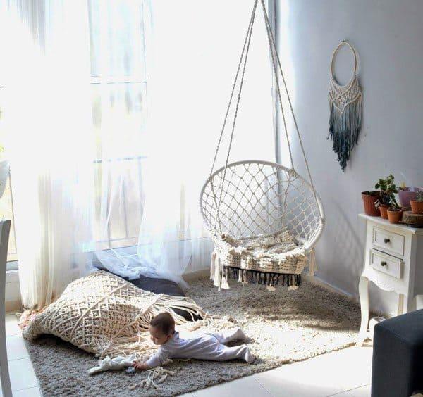 Home Indoor Hammock