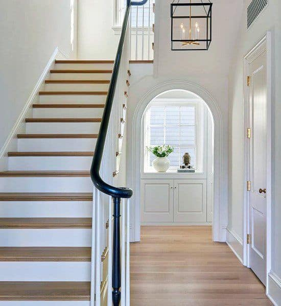 Home Interior Foyer Lighting