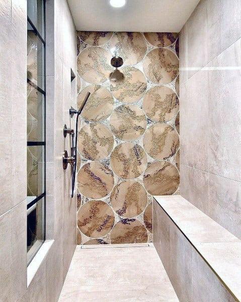 Home Interior Shower Window