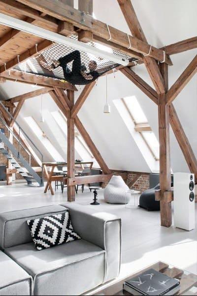 Home Loft Design