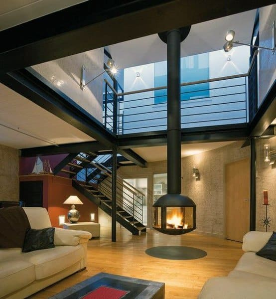 Home Loft Ideas