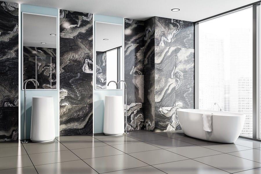 Top 70 Best Marble Bathroom Ideas