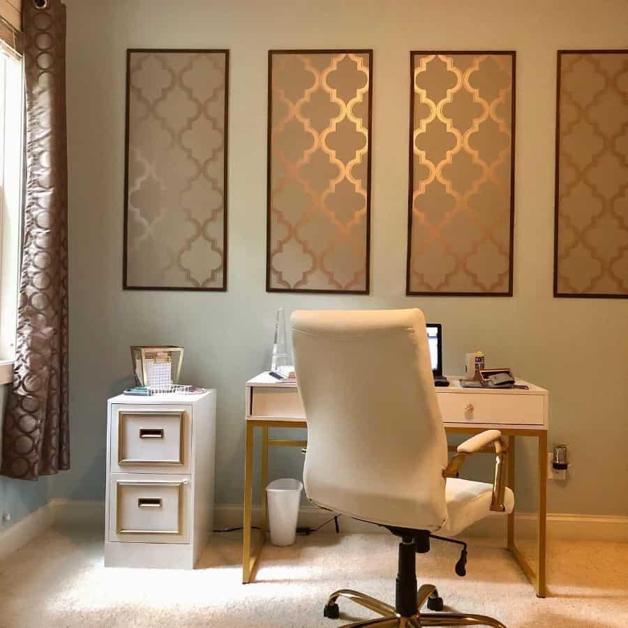 Home Office Decor Dianednarealty