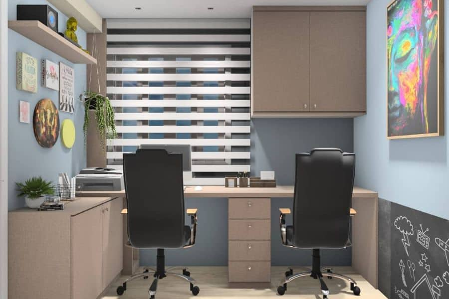 The Top 45 Home Office Ideas – Interior Home and Design