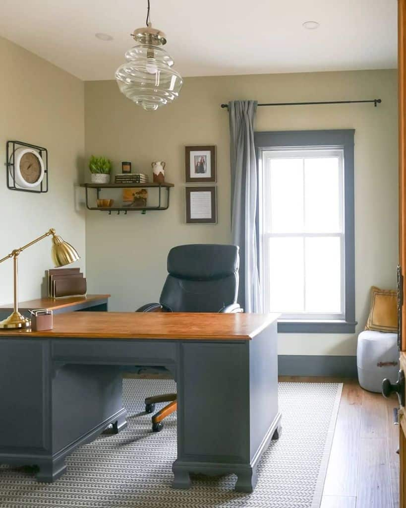 Home Office Spare Bedroom Ideas Our.loved.nest