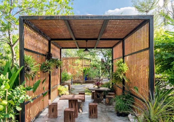Home Outdoor Pergola Design Ideas
