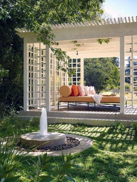 Home Pergola Design Idea Inspiration