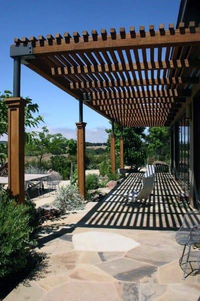 Home Pergola Design