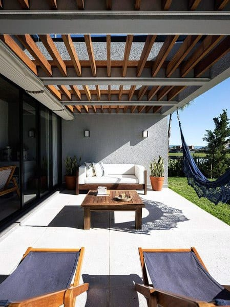 Home Pergola Ideas