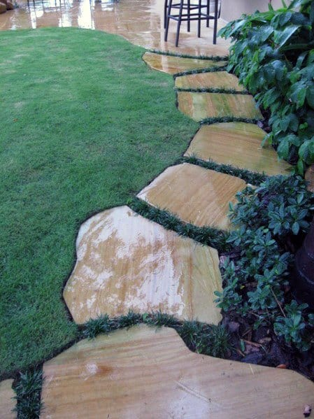 Home Stepping Stone Ideas Flagstaff