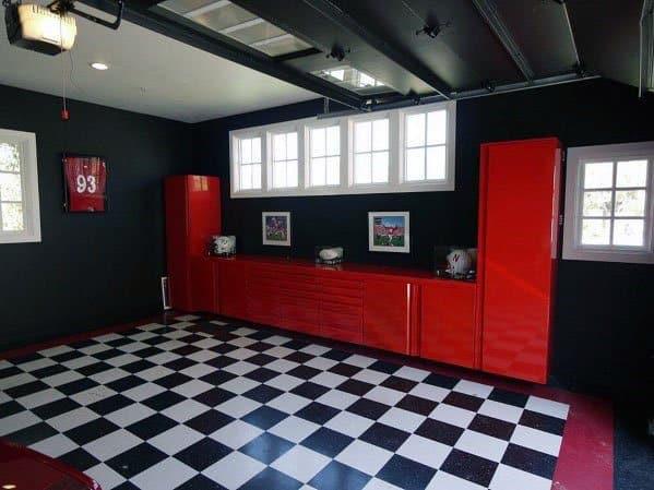 Home Storage Designs Garage Cabinet