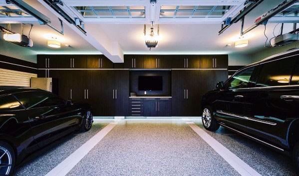 Home Storage Garage Cabinet