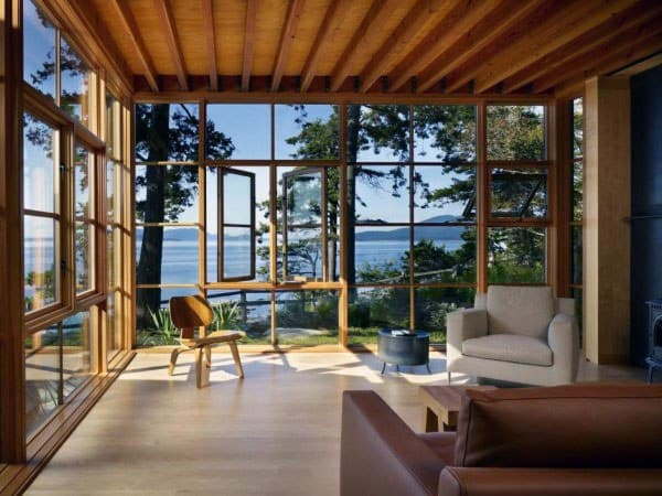 Home Sunroom Ideas