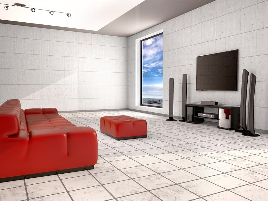 Remarkable Ideas For Home Theater Seating