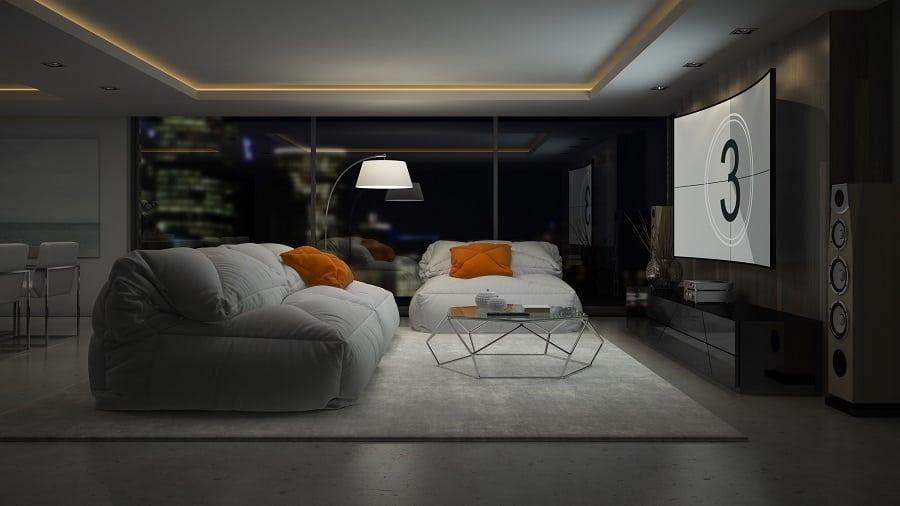 Unique Home Theater Seats Designs