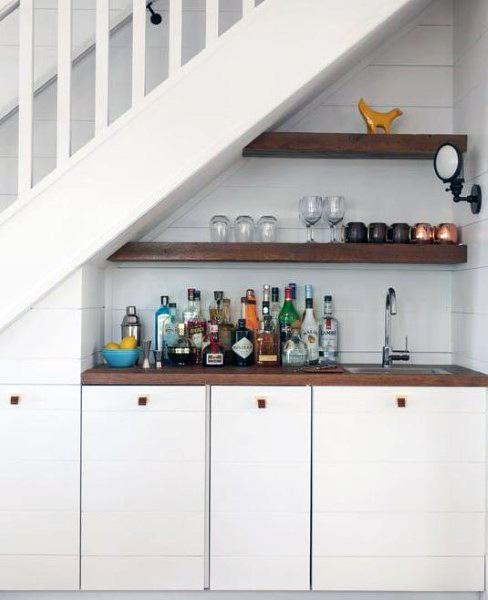 Home Wet Bar Design