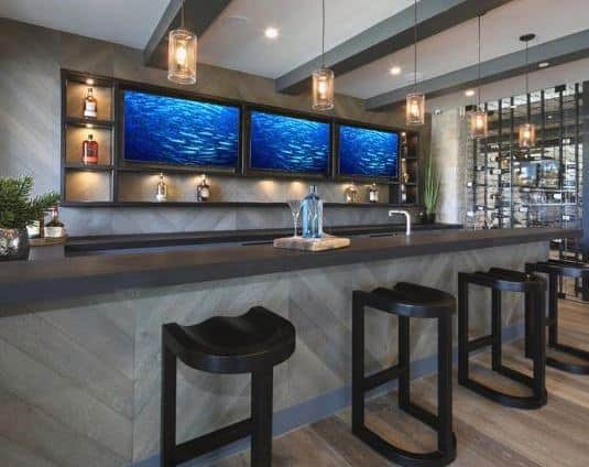 top 70 best home wet bar ideas cool entertaining space designs rh nextluxury com wine bar ideas for home outdoor bar ideas for home