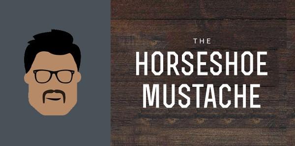 Horseshoe Mustache Styles