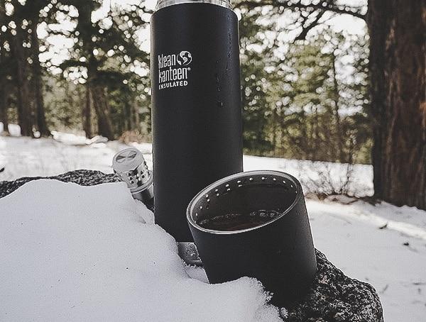 Hot Beverage Field Test Klean Kanteen Tkpro Bottle 32oz Review
