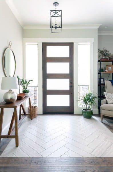 House Entryway Tile Ideas