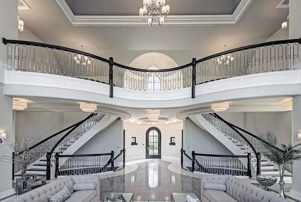 House Foyer Designs