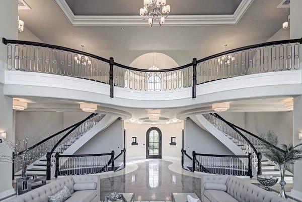 House Foyer Designs
