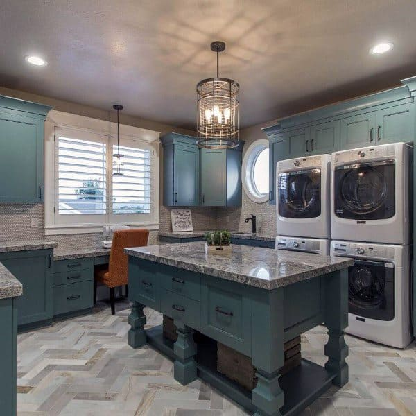 House Laundry Room Ideas