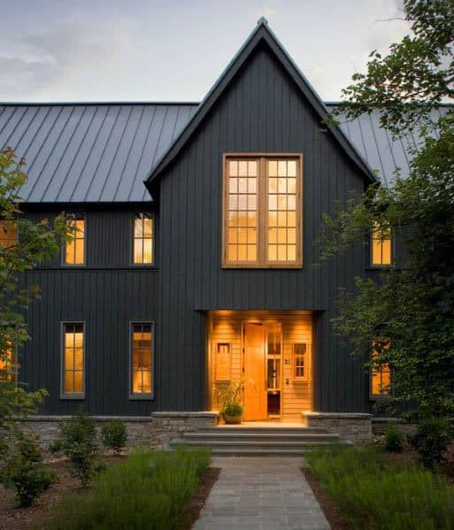 Top 60 Best Exterior House Siding Ideas Wall Cladding