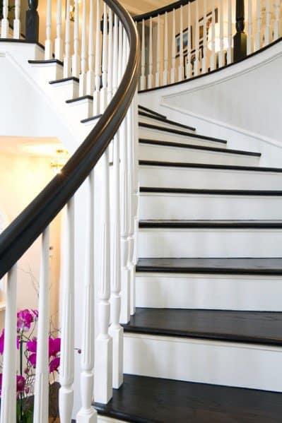 House Stair Trim Ideas