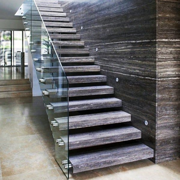 House Staircase Lighting Ideas Leds On Wall
