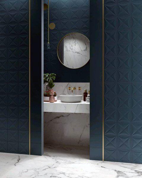 textured tile bathroom tile ideas