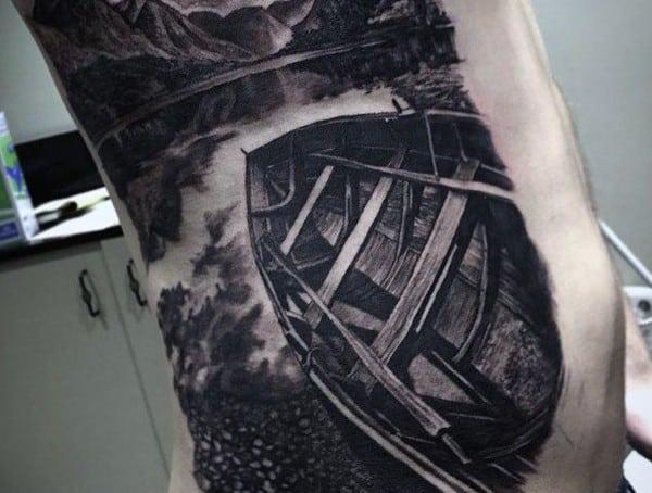 How Bad Does A Rib Tattoo Hurt
