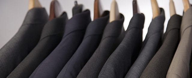 How Many Suits Should A Man Own