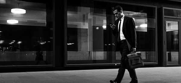 How To Be A Better Man Increase Productivity