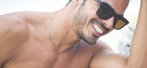 How To Be A Better Man Smilie