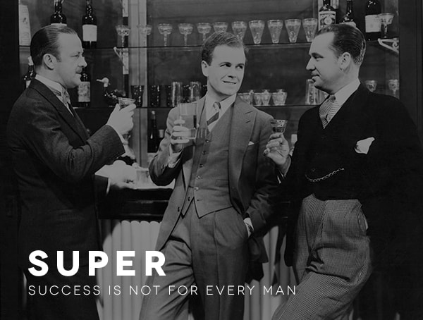 How To Be A Successful Businessman Its Not For All Men