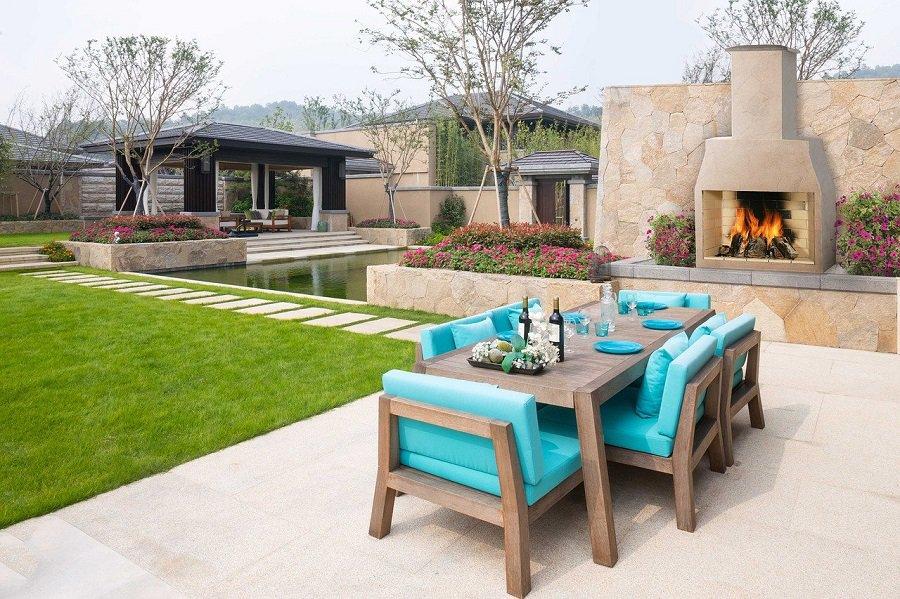 How to Build an Outdoor Fireplace – 10 DIY Outdoor Fireplace Ideas