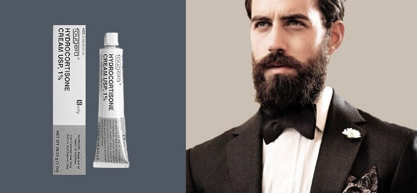 How To Cure New Beard Itch