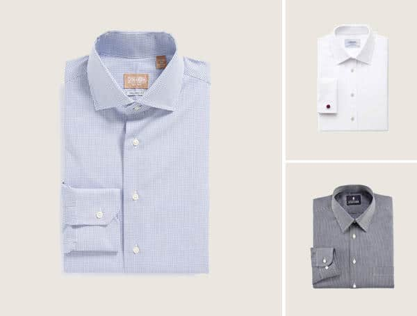How To Dress Like A Man Dress Shirts