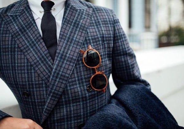 How To Dress Like A Man Face Shape Sunglasses