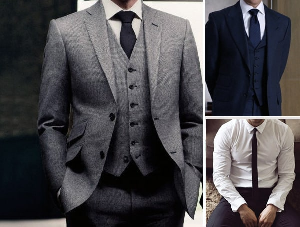 How To Dress Like A Man Fashion Advice