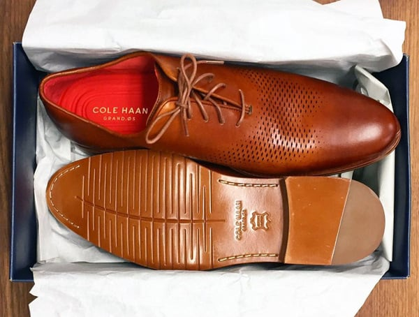 How To Dress Like A Man Leather Dress Shoes