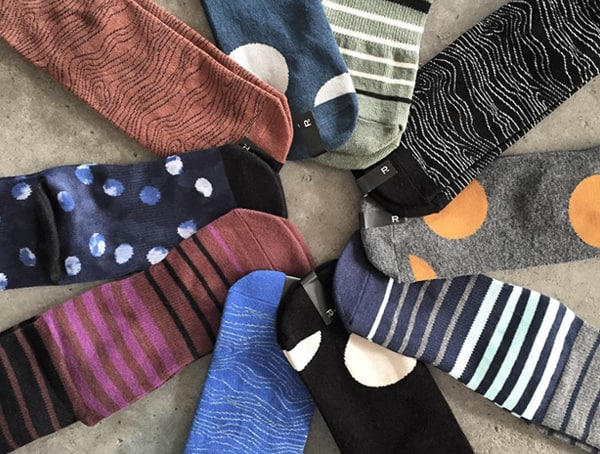 How To Dress Like A Man Masculine Socks