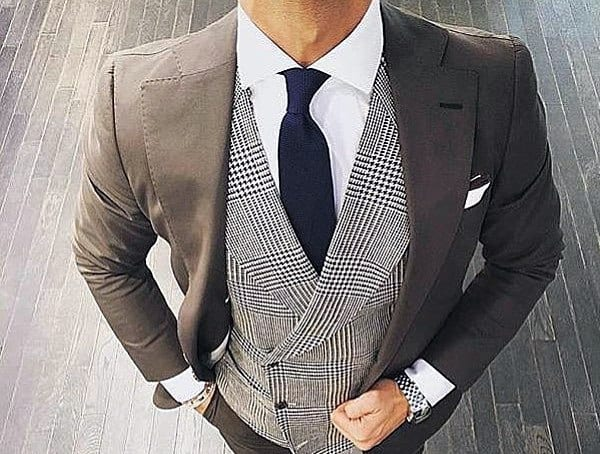 How To Dress Like A Man Suits And Blazers