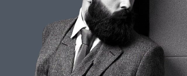 How To Grow A Beard Everything I Ve Ever Learned