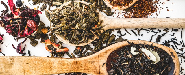 A Gentleman's Guide On How To Make Loose Leaf Tea