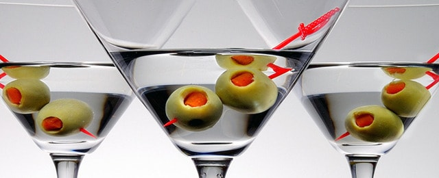 How To Order A Martini – The Definitive Martini Cocktail Guide