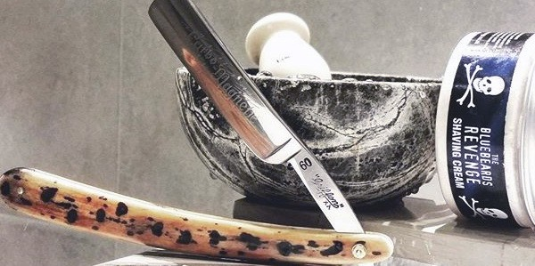 How To Shave With A Straight Razor For Men