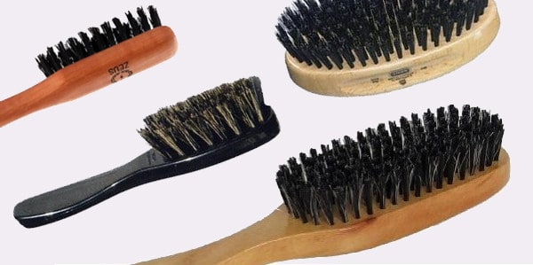 How To Soften A Beard Tips Boars Hair Brush